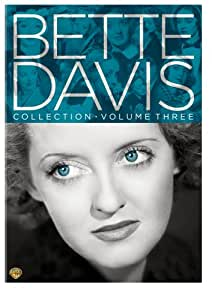 The Bette Davis Collection: Volume 3