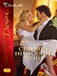 Claiming His Bought Bride (Silhouette...