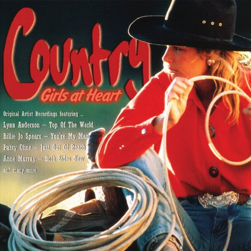 Lynn Anderson - Country Girls At Heart - Zortam Music