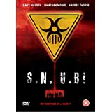 SNUB [DVD]by Gary Mavers