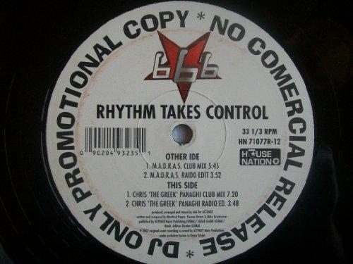 666 - Rhythm Takes Control - Zortam Music