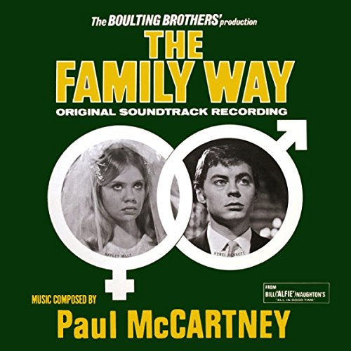 Paul McCartney - The Family Way - Zortam Music