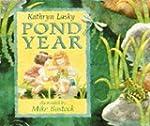 Pond Year (Walker Hardbacks)