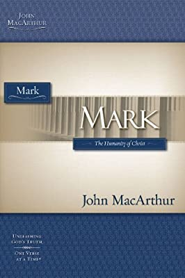 Mark (MacArthur Bible Studies)