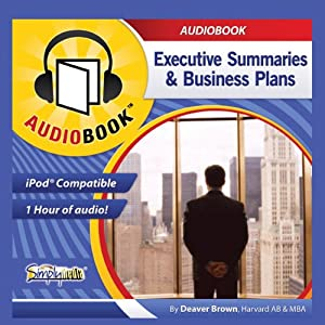 Business Management & Strategy Audiobook