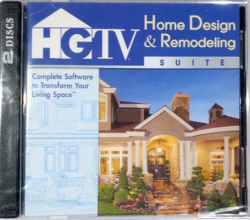 Hgtv Home Design & Remodeling Suite [Jewel Case] front-848793