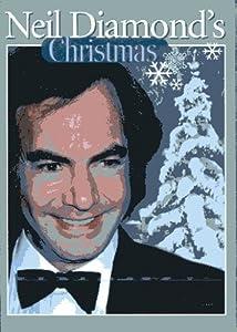 Neil Diamond's Christmas- DVD
