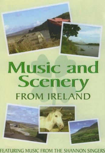 The Shannon Singers - Music and Scenery from Ireland [DVD] [2005]