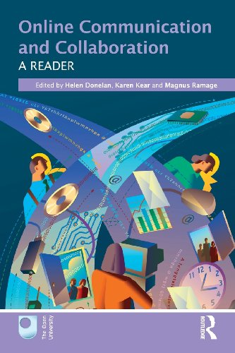 Online Communication and Collaboration: A Reader