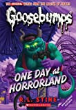 One Day at Horrorland  (Goosebumps Series)