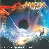 Hunters and Prey by Angra (2002-07-15)