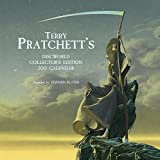 Terry Pratchett's Discworld Collectors' Edition Calendar 2015 (Calendars 2015)