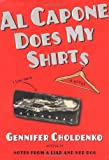 Al Capone Does My Shirts (0399238611) by Gennifer Choldenko