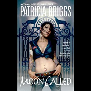 Moon Called: Mercy Thompson, Book 1 | [Patricia Briggs]