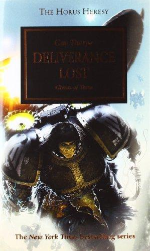 Warhammer 40K Horus Heresy Deliverance Lost Mmpb (The Horus Heresy)