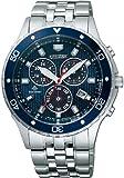 [シチズン]CITIZEN 腕時計 PROMASTER プロマスター Eco-Drive エコ・ドライブ 多機能クロノグラフ PMV56-3062 メンズ