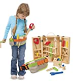 25-Piece Carpenters Essentials Set