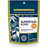 Navitas Naturals Organic Protein Superfood Blend, 8-Ounce Pouches