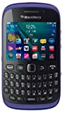 Blackberry Curve 9320 Mobile Phone on / Vodafone / Pre-Pay / Pay as you go / PAYG - Violet