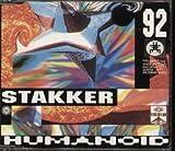 Stakker Humanoid CD UK Jumpin' And Pumpin' 1992