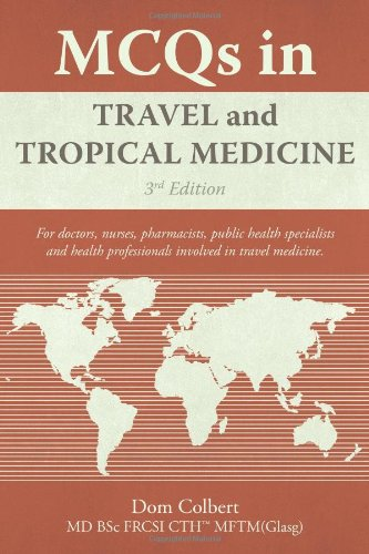 Mcqs in Travel and Tropical Medicine: 3rd Edition