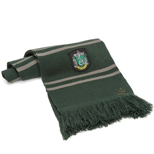 Cinereplicas - Bufanda Harry Potter (Fame Bros 3760166560585)