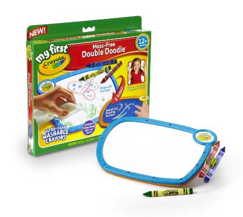 Crayola MF Double Doodle - 1