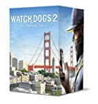Watch Dogs 2 San Francisco Edition (P...
