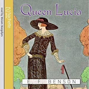 Queen Lucia Audiobook