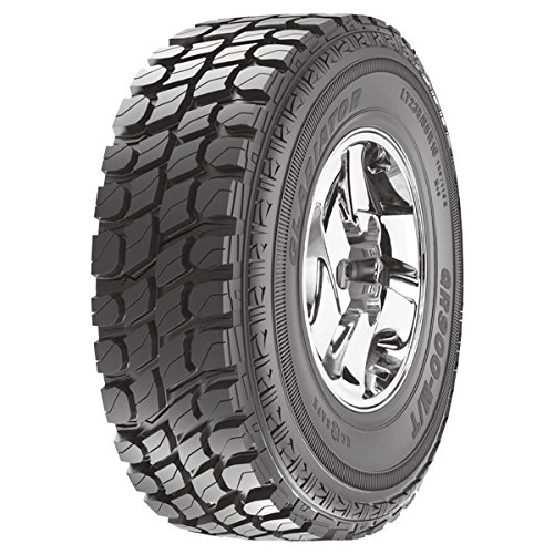 Gladiator QR900 MT All-Terrain Radial Tire -35/1250R18 123Q (35 1250r18 compare prices)