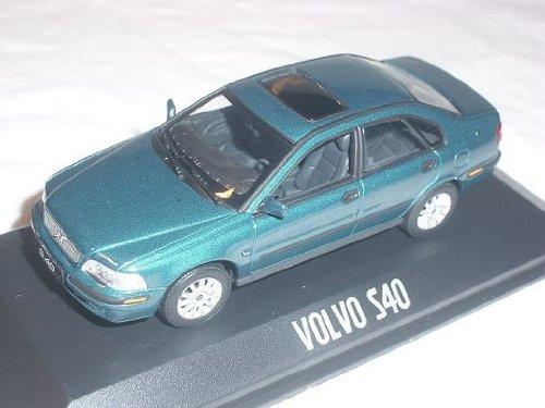 volvo-s40-s-40-limousine-grun-1998-1-43-minichamps-modellauto-modell-auto-sonderangebot