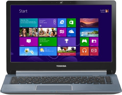 Toshiba Satellite U940-100