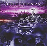 Black Utopia by Derek Sherinian (2014)