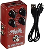 Tc electronic Hall of Fame - Reverb
