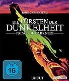 BD * Die Frsten der Dunkelheit [Blu-ray] [Import allemand]