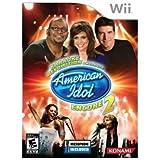 Karaoke Revolution American Idol Encore 2