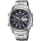 CASIO (カシオ) 腕時計 WAVE CEPTOR ウェーブセプター クロノグラフモデル タフソーラー 電波時計 WVQ-500DJ-1AJF