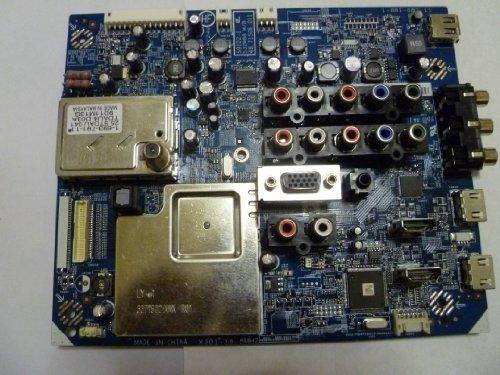 Sony 1-857-593-31 A Board
