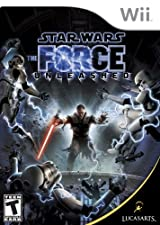 Star Wars: The Force Unleashed   Wii