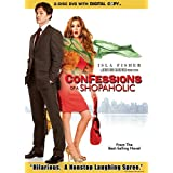 Confessions of a Shopaholic (Two-Disc Special Edition + Digital Copy) ~ P. J. Hogan