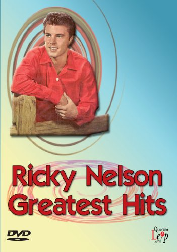 Ricky Nelson - Greatest Hits [DVD]