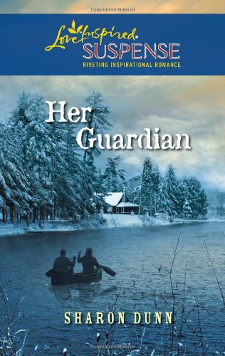 Image of Her Guardian (Love Inspired Suspense)
