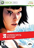 Mirrors Edge - Xbox 360 Standard Edition