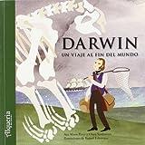 Darwin - un viaje al fin del mundo