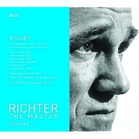Mozart: Piano Sonatas (2 CDs)