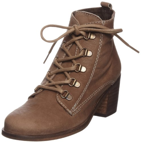 KG by Kurt Geiger  Women's Savannah Taupe Ankle Boots 2307347109 8 UK
