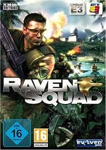 Raven Squad - Operation Hidden Danger - [PC]