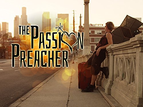 The Passion Preacher - Season 1