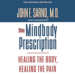The Mindbody Prescription Hörbuch