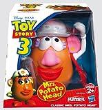 Acquista Hasbro Playskool 19760 - Mrs Potato head di Toy Story 3